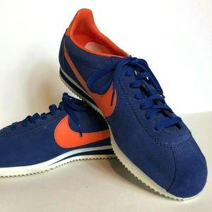 Rare Nike Cortez Vintage Sneakers
